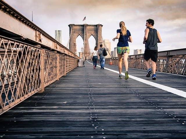 Fitnessblog Betterandstronger.nl